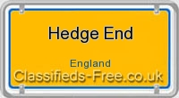 Hedge End board